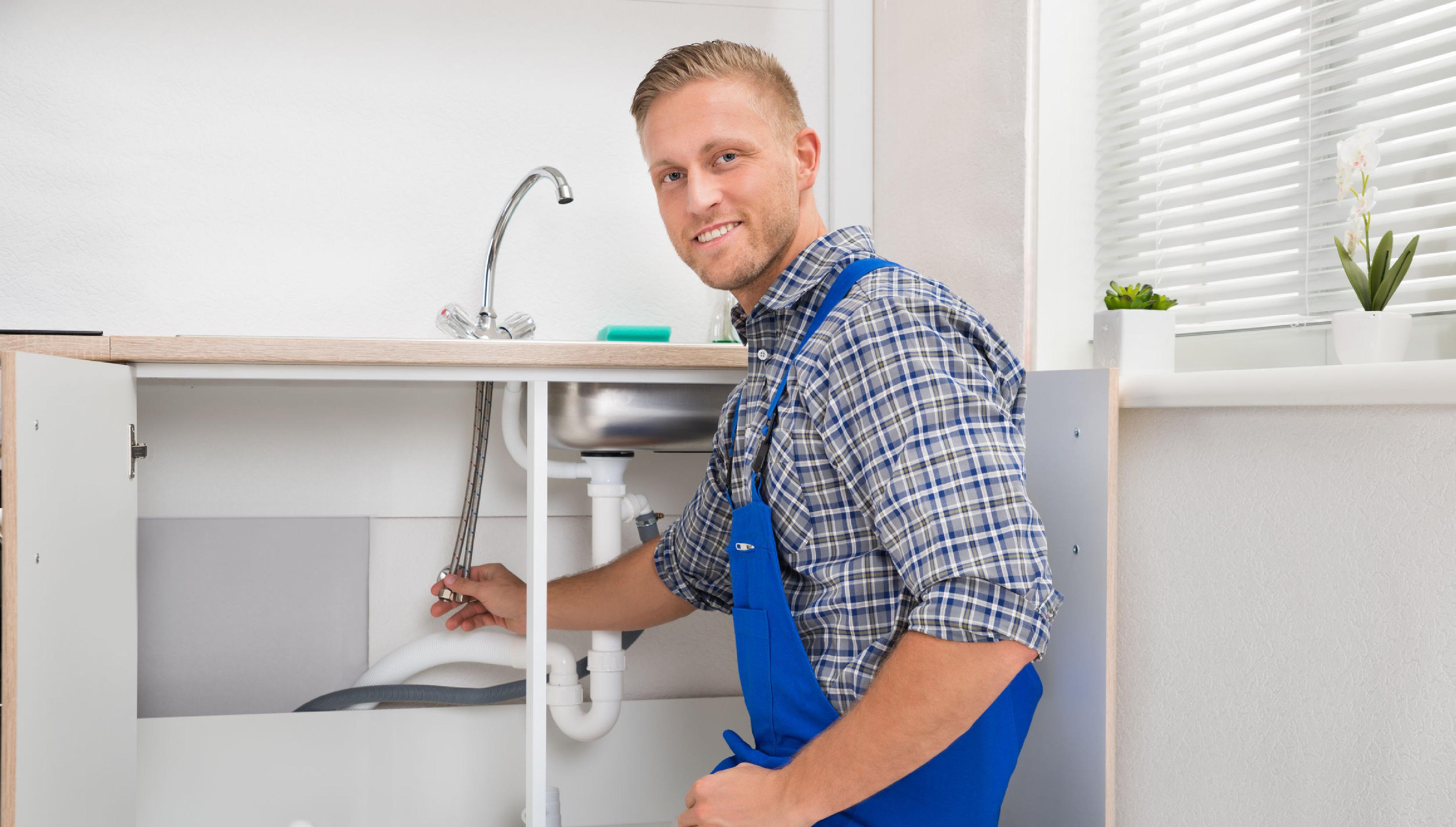 Kako zamenjati kuhinjsko pipo?