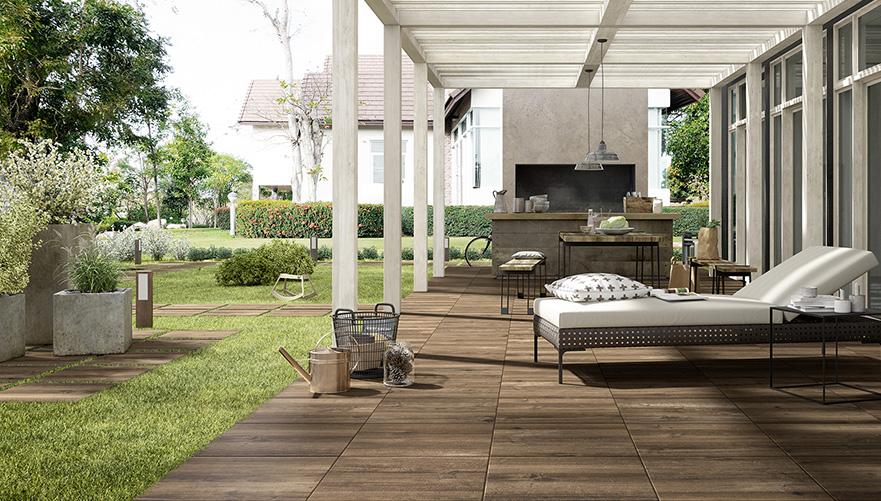 Talne keramične ploščice - praktična izbira za vaš dom