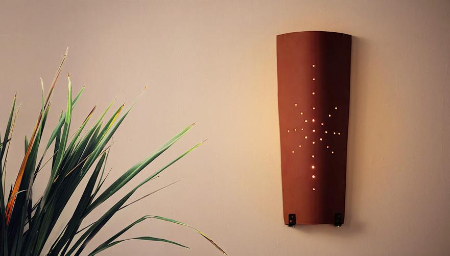 Zidna svetilka