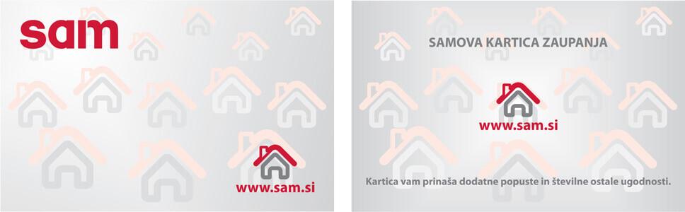 Kartica SAM